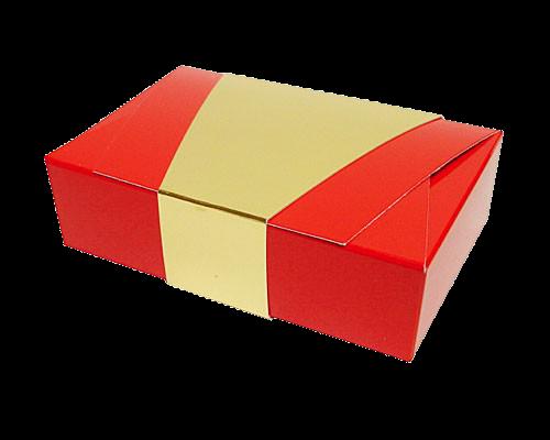 Boîte chocolat Enveloppe