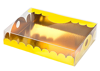 Boîte chocolat Marquis