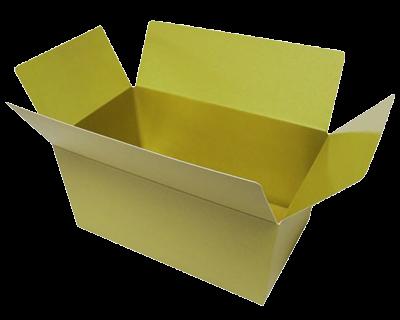 Boîte chocolat Ballotin
