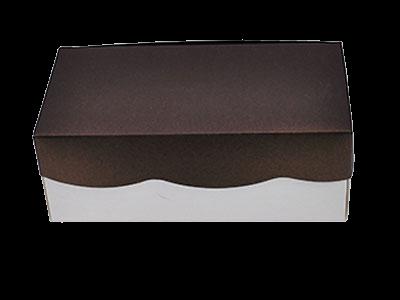 Boîte chocolat Golf