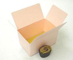 Ballotin, 125 gr. pink