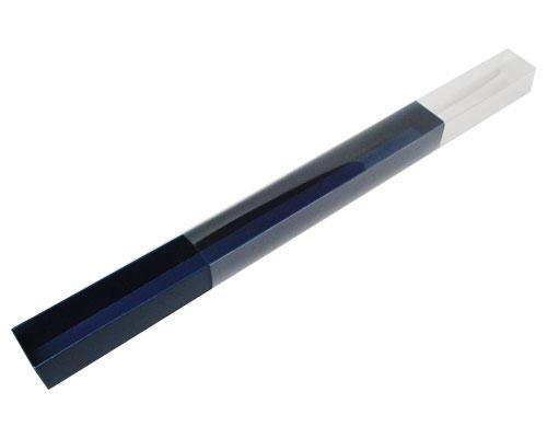 truffelbox 12 339x30x30mm blueberry blue