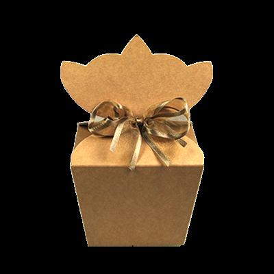 Boîte chocolat Couronne